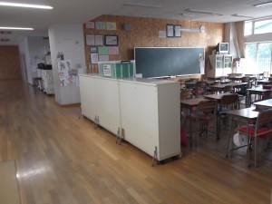 志木市志木小学校・いろは図書館・いろは遊学館150930 041